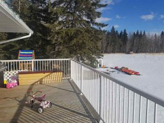 Photo 4: 224069 Twp Road 624: Rural Athabasca County House for sale : MLS®# E4232185