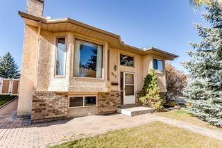 Main Photo: 947 Harvest Hills Drive NE in Calgary: Harvest Hills Detached for sale : MLS®# A1153748