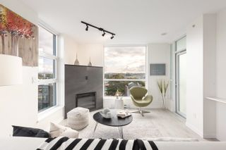Photo 11: 902 189 NATIONAL Avenue in Vancouver: Downtown VE Condo for sale (Vancouver East)  : MLS®# R2623016