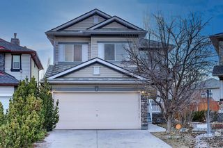 Main Photo: 103 Chapalina Crescent SE in Calgary: Chaparral Detached for sale : MLS®# A1090679