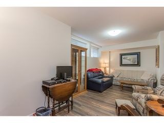 """Photo 15: 8615 CEDAR Street in Mission: Mission BC Condo for sale in """"Cedar Valley Row Homes"""" : MLS®# R2199726"""