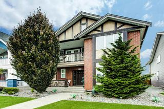 """Photo 1: 11170 CALLAGHAN Close in Pitt Meadows: South Meadows House for sale in """"River's Edge"""" : MLS®# R2408441"""