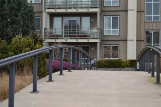 "Photo 14: 201 15850 26 Avenue in Surrey: Grandview Surrey Condo for sale in ""The Summit House"" (South Surrey White Rock)  : MLS®# R2340260"
