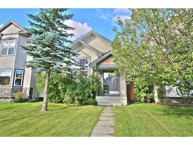 Photo 2: Photos: 89 BRIDLEWOOD Park SW in Calgary: Bridlewood House for sale : MLS®# C4033119
