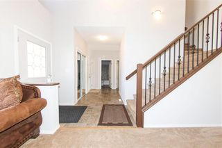 Photo 22: 234 Mosselle Drive in Winnipeg: Amber Trails Residential for sale (4F)  : MLS®# 202108728