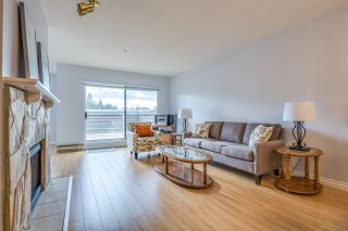 "Photo 3: 510 1050 BOWRON Court in North Vancouver: Roche Point Condo for sale in ""Parkway Terrace II"" : MLS®# R2540422"