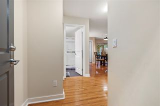 """Photo 3: C105 8929 202 Street in Langley: Walnut Grove Condo for sale in """"The Grove"""" : MLS®# R2523759"""