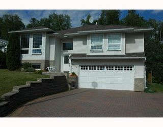 """Photo 1: 4239 AVISON Place in Prince George: Charella/Starlane House for sale in """"STARLANE/CHARELLA"""" (PG City South (Zone 74))  : MLS®# N194994"""