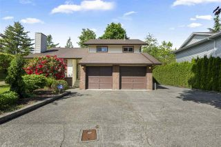 Photo 1: 3587 ARGYLL Street in Abbotsford: Central Abbotsford House for sale : MLS®# R2456736