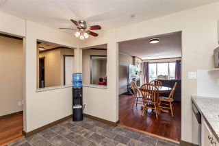 """Photo 10: 410 33731 MARSHALL Road in Abbotsford: Central Abbotsford Condo for sale in """"Stephanie Place"""" : MLS®# R2590546"""