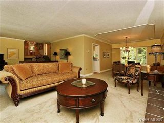 Photo 5: 4051 Ebony Pl in VICTORIA: SE Arbutus House for sale (Saanich East)  : MLS®# 649424