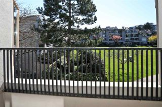"Photo 16: 310 1859 SPYGLASS Place in Vancouver: False Creek Condo for sale in ""SAN REMO COURT"" (Vancouver West)  : MLS®# R2569045"