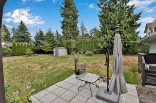 Photo 16: 13807 BRENTWOOD Crescent in Surrey: Bridgeview House for sale (North Surrey)  : MLS®# R2613544