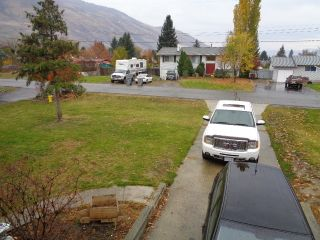 Photo 18: 656 Sicamore Drive in Kamloops: Westsyde House for sale : MLS®# 131601