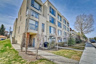 Photo 30: 310 1611 28 Avenue SW in Calgary: South Calgary Row/Townhouse for sale : MLS®# A1152190