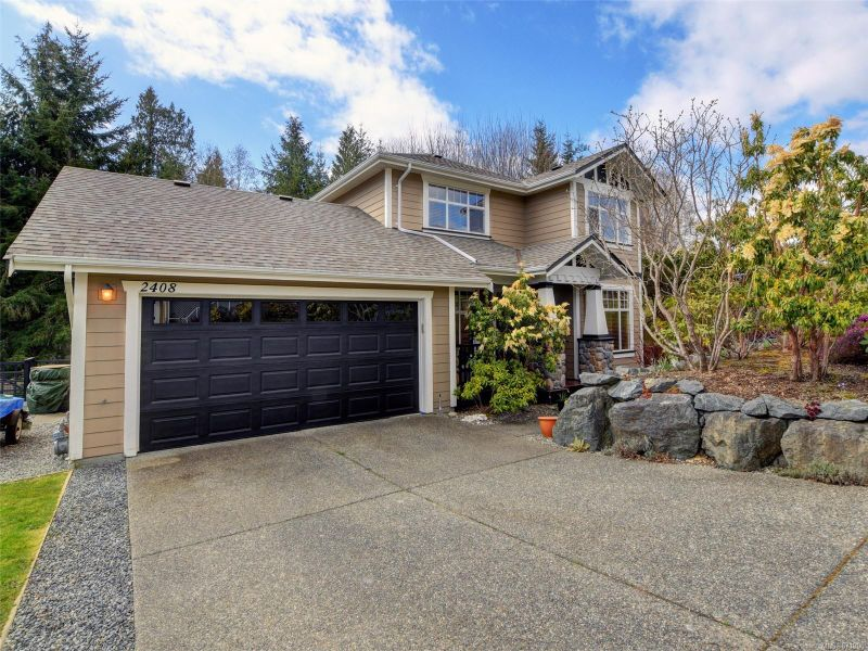 FEATURED LISTING: 2408 Sunriver Way