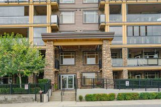 """Photo 2: 206 8258 207A Street in Langley: Willoughby Heights Condo for sale in """"Yorkson Creek"""" : MLS®# R2405298"""