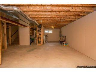 Photo 17: 37 Hull Avenue in Winnipeg: St Vital Residential for sale (2D)  : MLS®# 1708503