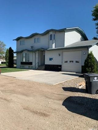 Photo 1: 236 Iris Bay in Spiritwood: Residential for sale : MLS®# SK851476