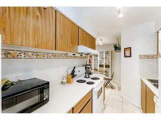 Photo 8: 605 3760 ALBERT Street in Burnaby: Vancouver Heights Condo for sale (Burnaby North)  : MLS®# R2414689