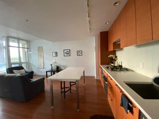 Photo 6: 647 222 Riverfront Avenue SW in Calgary: Eau Claire Apartment for sale : MLS®# A1144214