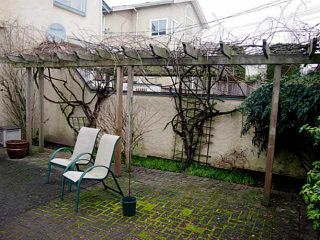 Photo 4: 8492 FRENCH Street in Vancouver: Marpole 1/2 Duplex for sale (Vancouver West)  : MLS®# V1102998