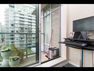 Photo 24: 804 138 W 1 Avenue in Vancouver: False Creek Condo for sale (Vancouver West)  : MLS®# R2573475