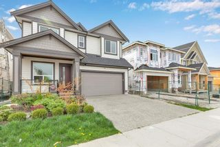 """Photo 2: 8353 209B Street in Langley: Willoughby Heights House for sale in """"Yorkson"""" : MLS®# R2571559"""