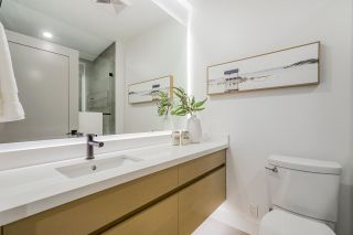 Photo 14: 2077 E 6TH Avenue in Vancouver: Grandview Woodland 1/2 Duplex for sale (Vancouver East)  : MLS®# R2622238