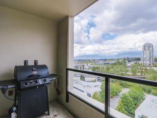 Photo 8: 1607 4182 DAWSON STREET in Burnaby: Brentwood Park Condo for sale (Burnaby North)  : MLS®# R2087144