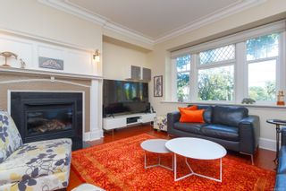 Photo 5: 3 727 Linden Ave in : Vi Fairfield West Row/Townhouse for sale (Victoria)  : MLS®# 852115
