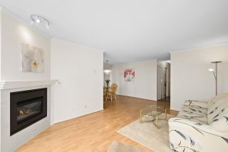 """Photo 4: 1004 2668 ASH Street in Vancouver: Fairview VW Condo for sale in """"Cambridge Gardens"""" (Vancouver West)  : MLS®# R2578682"""