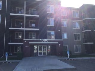 Photo 1: 313 1080 MCCONACHIE Boulevard in Edmonton: Zone 03 Condo for sale : MLS®# E4173733