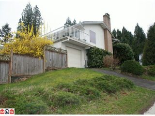 """Photo 2: 1980 DAHL in Abbotsford: Central Abbotsford House for sale in """"South East Abby"""" : MLS®# F1108262"""