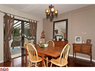 """Photo 7: 20712 39TH Avenue in Langley: Brookswood Langley House for sale in """"Brookswood"""" : MLS®# F1110432"""