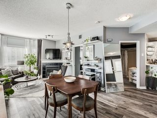 Photo 8: 103 1401 Centre A Street NE in Calgary: Crescent Heights Apartment for sale : MLS®# A1100205