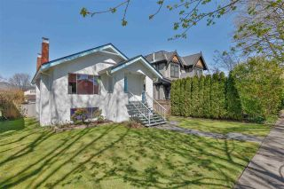 Photo 2: 3255 W 13TH Avenue in Vancouver: Kitsilano House for sale (Vancouver West)  : MLS®# R2567851