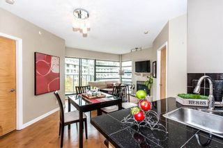 Photo 8: 504 2228 MARSTRAND AVENUE in Vancouver West: Home for sale : MLS®# R2115844