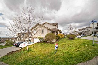 """Photo 20: 33834 GREWALL Crescent in Mission: Mission BC House for sale in """"College Heights"""" : MLS®# R2256686"""