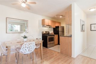 Photo 8: 202 251 W 4TH STREET in North Vancouver: Lower Lonsdale Condo for sale : MLS®# R2206645