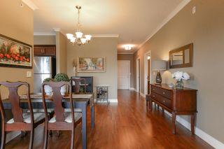 """Photo 5: 408 20286 53A Avenue in Langley: Langley City Condo for sale in """"CASA VERONA"""" : MLS®# R2177236"""
