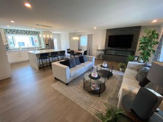 Photo 4: 419 Woodbend Road SE in Calgary: Willow Park Detached for sale : MLS®# A1075993