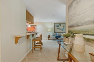 Photo 3: MISSION VALLEY Condo for sale : 2 bedrooms : 5765 Friars Rd #177 in San Diego