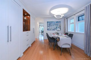 Photo 11: 4466 W 8TH Avenue in Vancouver: Point Grey Townhouse for sale (Vancouver West)  : MLS®# R2562979