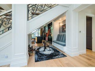 "Photo 22: 3415 CANTERBURY Drive in Surrey: Morgan Creek House for sale in ""MORGAN CREEK"" (South Surrey White Rock)  : MLS®# R2604677"