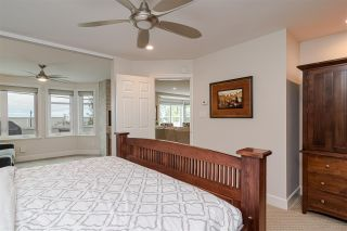 """Photo 22: 11 15563 MARINE Drive: White Rock Condo for sale in """"Oceanview Terrace"""" (South Surrey White Rock)  : MLS®# R2513794"""