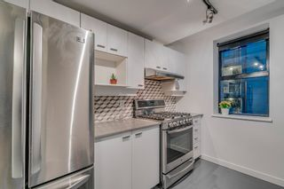 """Photo 11: 501 428 W 8TH Avenue in Vancouver: Mount Pleasant VW Condo for sale in """"XL LOFTS"""" (Vancouver West)  : MLS®# R2214757"""