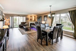 "Photo 1: 214 22255 122 Avenue in Maple Ridge: West Central Condo for sale in ""MAGNOLIA GATE"" : MLS®# R2539586"