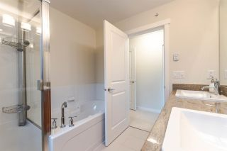 """Photo 13: 707 PREMIER Street in North Vancouver: Lynnmour Townhouse for sale in """"Wedgewood by Polygon"""" : MLS®# R2159275"""