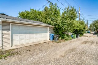 Photo 28: 202 19 Street NW in Calgary: West Hillhurst Semi Detached for sale : MLS®# A1129598
